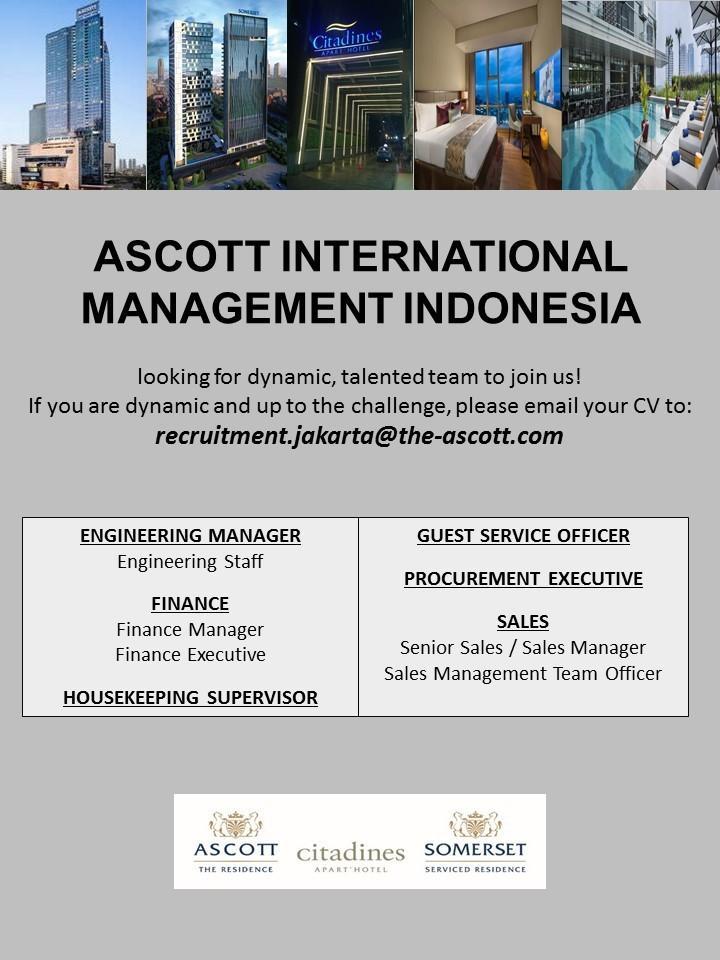 The Ascott Jakarta